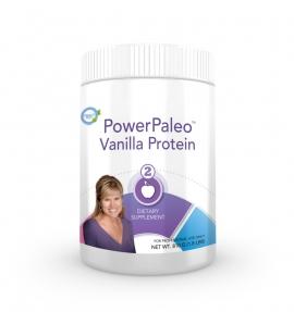 Insulite Health Power Paleo Vanilla Protein