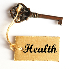 Key To Good Health