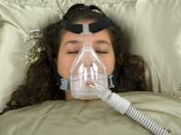 CPAP for Sleep Apnea
