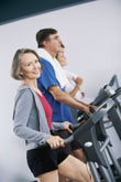 Exercise and Polycystic Ovarian Disease