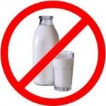 avoid dairy