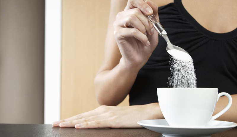 Artificial Sweeteners Are Turning Sour