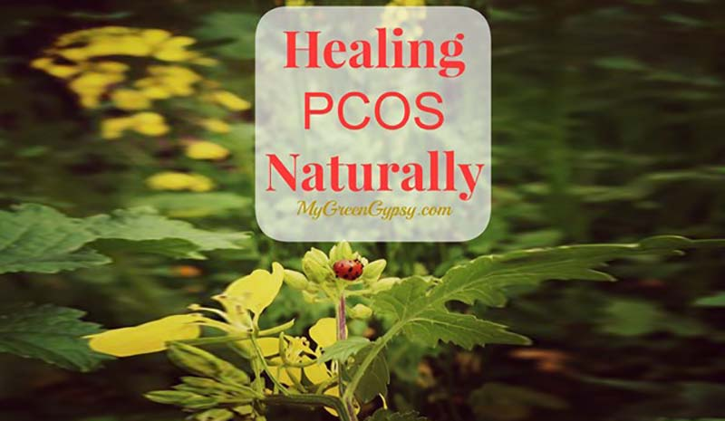 Polycystic Ovary Syndrome: Natural Treatments for PCOS